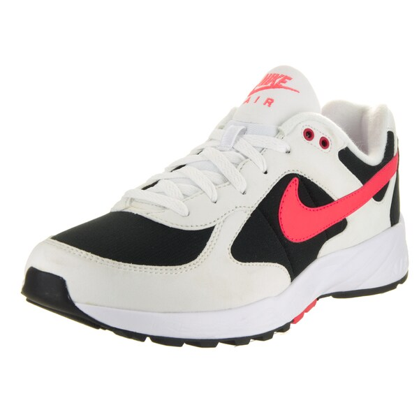 Nike Men's Air Icarus NSW White Synthetic Leather Running Shoes