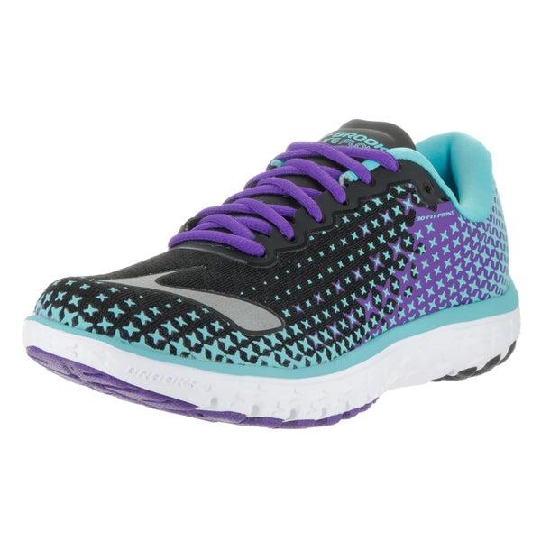 Brooks Women's PureFlow 5 Purple Running Shoes