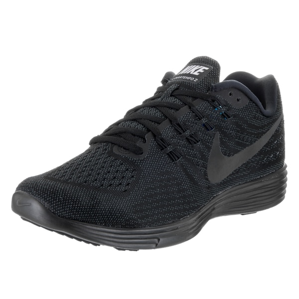 Nike Men's Lunartempo 2 Black Running Shoes
