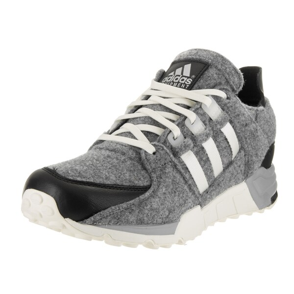 Adidas Men's Equipment Running Support Grey Wool Running Shoes