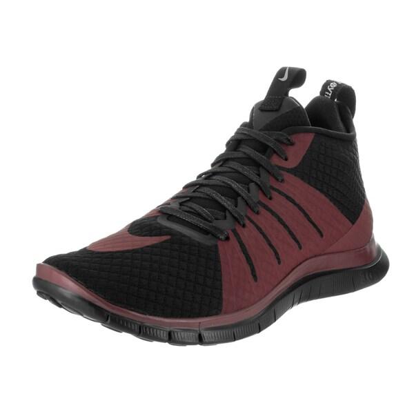 Nike Men's Free HyperVenom 2 FC Black Training Shoe 22343006