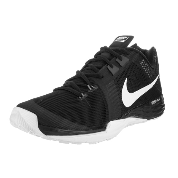 Nike Men's Train Prime Iron Df Black Textile Training Shoes
