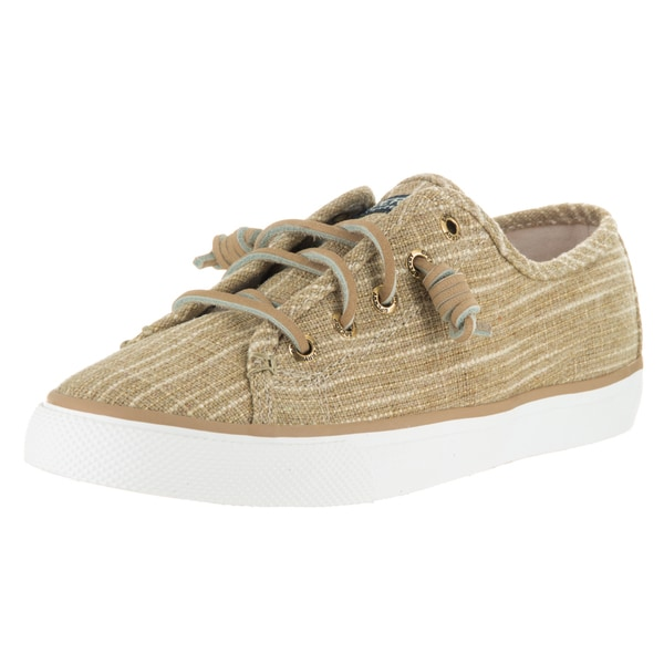 Sperry Top-Sider Women's Seacoast Sparkle Casual Shoe