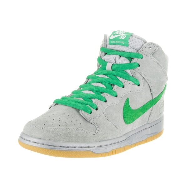 Nike Men's Dunk High Premium SB Skate Shoes