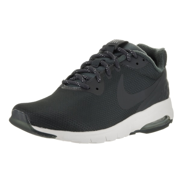 Nike Men's Air Max Motion Grey Textile Running Shoes