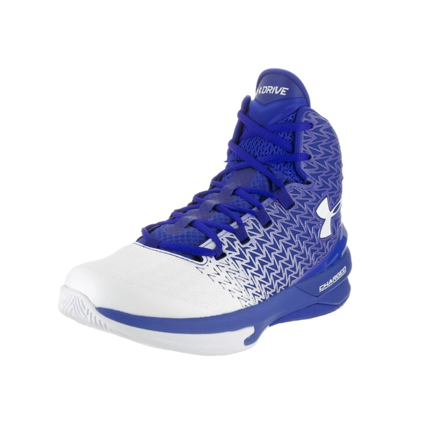 Under Armour Men's Clutchfit Drive 3 Basketball Shoes
