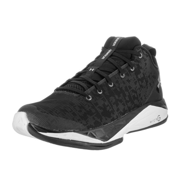 Under Armour Men's Fire Shot low Basketball Shoe