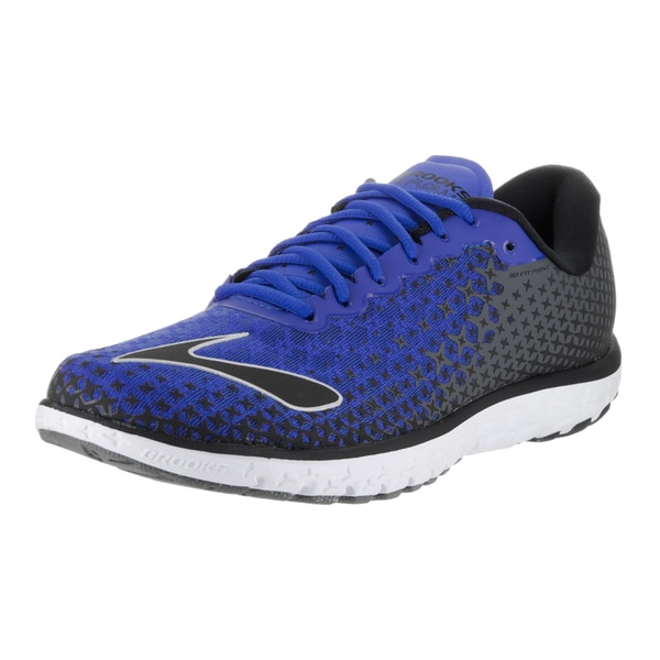 Brooks Men's PureFlow 5 Blue Running Shoes
