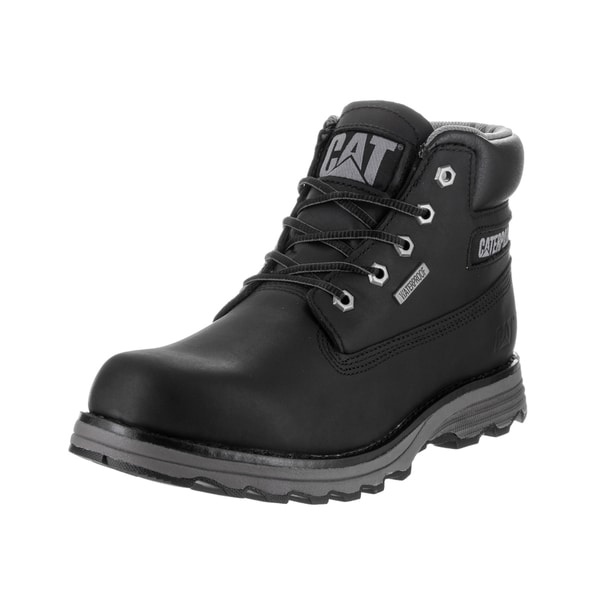Caterpillar Men's Founder WP Boots