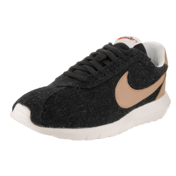Nike Men's Black Wool Roshe LD-1000 Casual Shoe