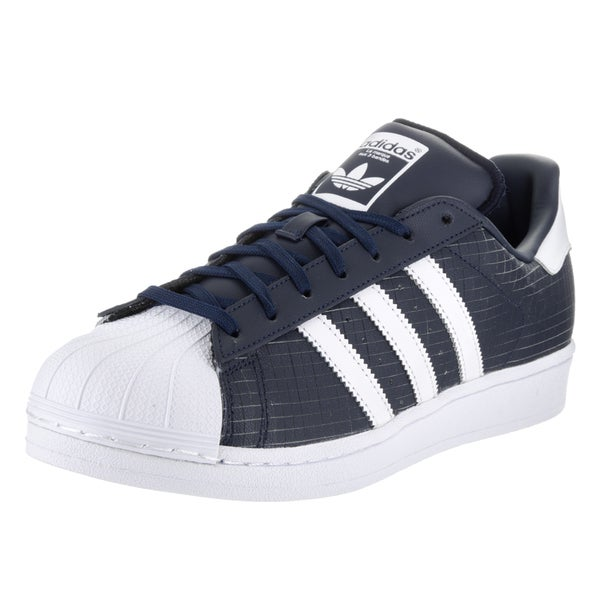 Adidas Men's Superstar Originals Casual Shoes 22345103