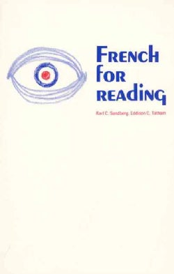 French for Reading (Paperback)