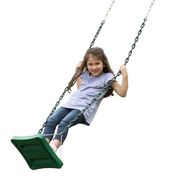 Swing-N-Slide Stand-Up Swing