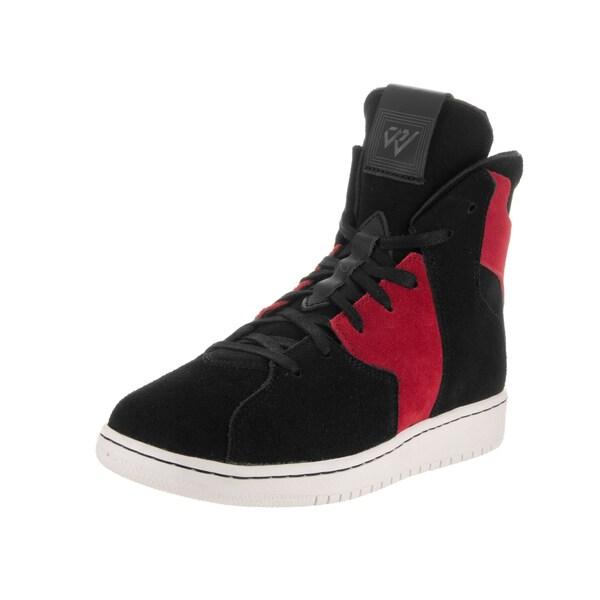 Nike Jordan Kids Jordan Westbrook 0.2 Bg Casual Shoe