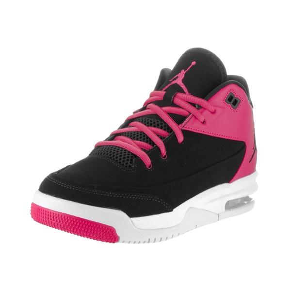 Nike Jordan Kids Jordan Flight Basketball Shoes