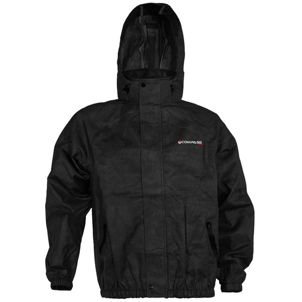 Compass 360 AdvantageTek Non-woven Rain Jacket