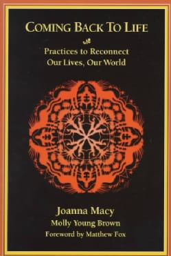 Coming Back to Life: Practices to Reconnect Our Lives, Our World (Paperback)