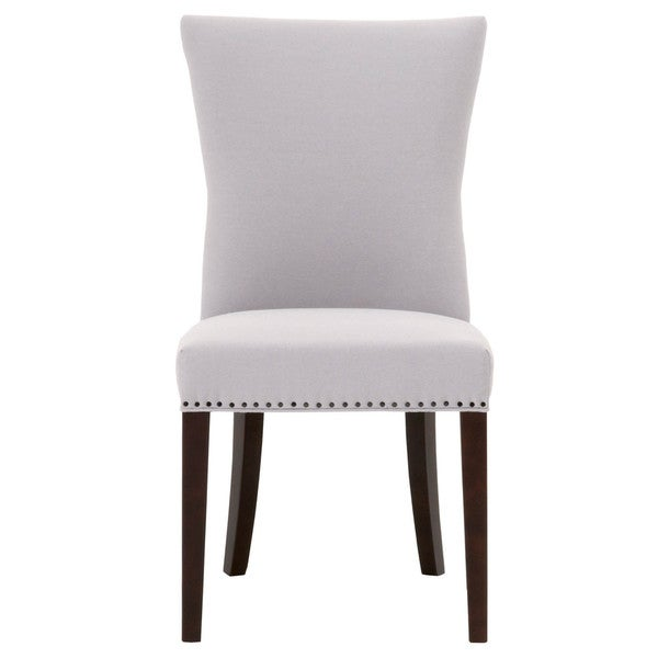 Grey Manor Levi Light Grey Dining Chairs (Set of 2) 22412389
