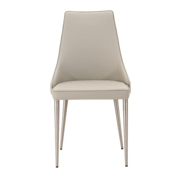 Modern Life Light Grey Ira Dining Chair