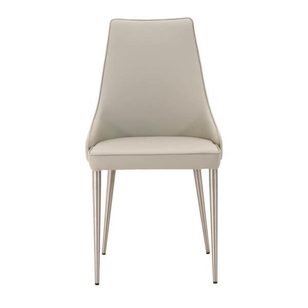 Modern Life Light Grey Ira Dining Chair