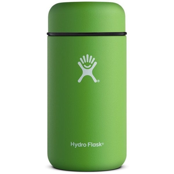 Hydro Flask Green Vacuum-insulated Food Flask