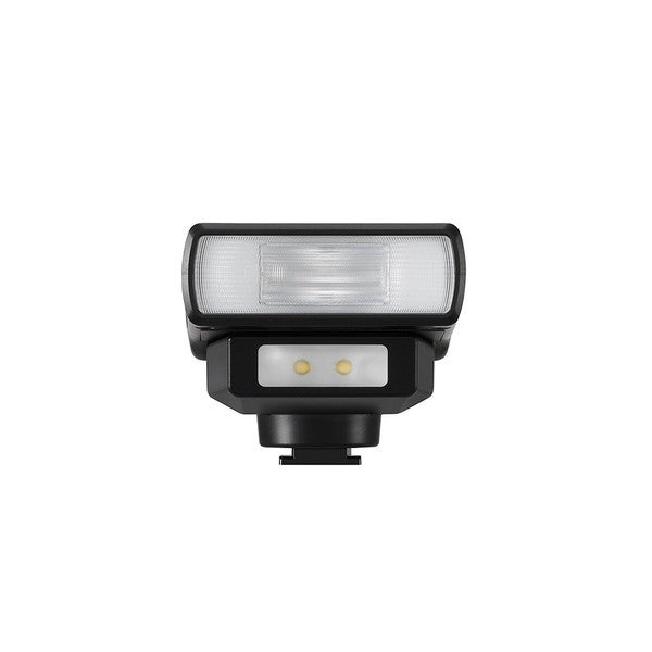 Panasonic DMW-FL200L Wireless LED Flash (Black)
