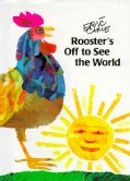 Rooster's Off to See the World (Hardcover)