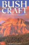 Bushcraft: Outdoor Skills & Wilderness Survival (Paperback)