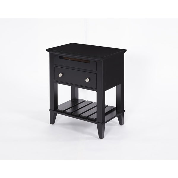 Standing Room Only 2 Drawer Nightstand 22429959