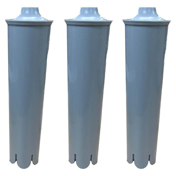 3 Jura Clearyl Blue Water Filters Fit Coffee Machines ENA3 ENA4 ENA5 J6 J9 J95, Part # 67879 22435624