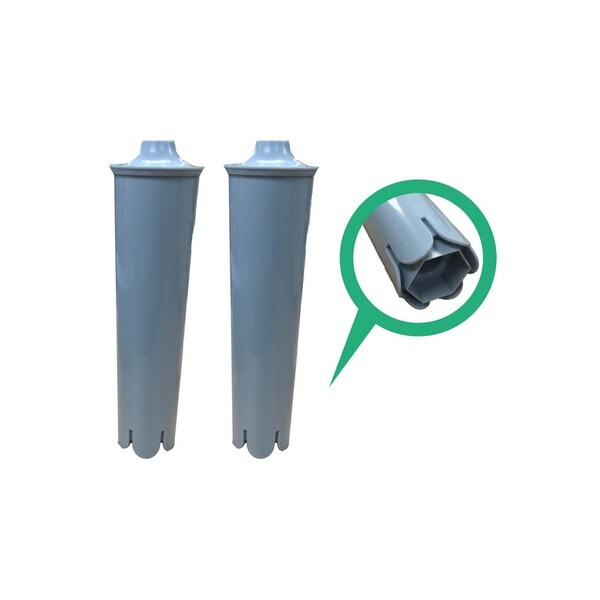 Jura Clearyl Blue Water Filters Fit Coffee Machines ENA3, ENA4, ENA5, J6, J9, J95 (Pack of 2) 22435626