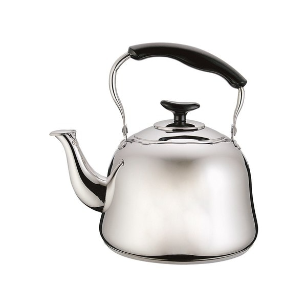 Stainless Steel 5-liter Tea Kettle