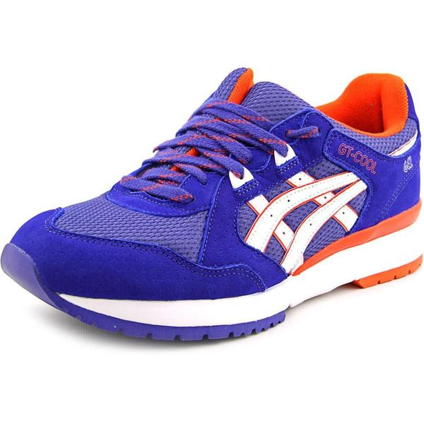 Asics Men's Gt-Cool Blue Synthetic Athletic Shoes