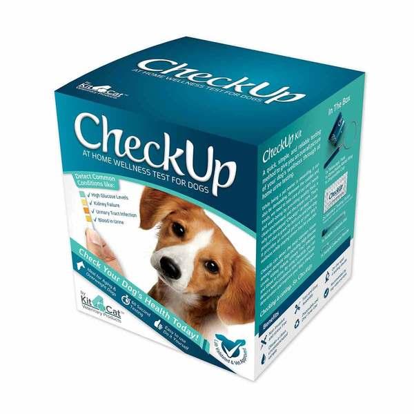 Coastline Global Dog Wellness Checkup 22447682