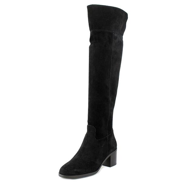 Michael Michael Kors Women's 'Paulette' Over-the-Knee Suede Boots