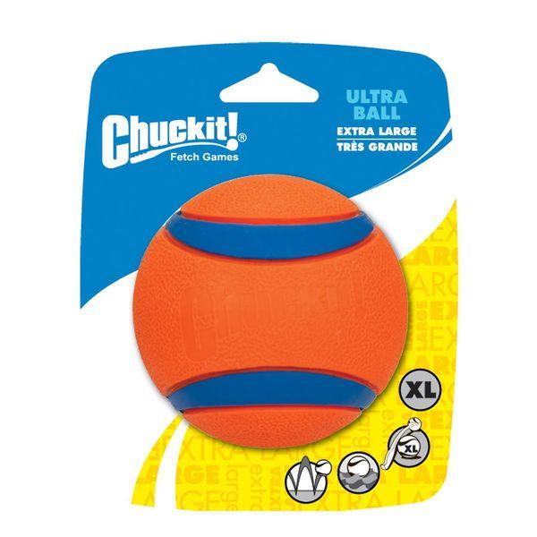 Petmate Chuckit Ultra Ball Dog Toy