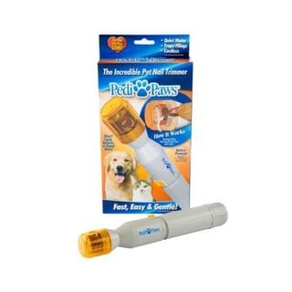 PediPaws PediPaws Pet Nail Trimmer
