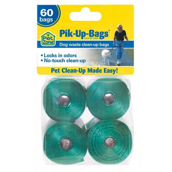 Our Pets Pik-Up-Dog Waste Bags