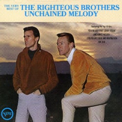 Righteous Brothers - Very Best Of:Unchained Melody