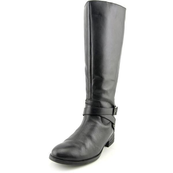Matisse Women's 'Destry' Black Leather Boots