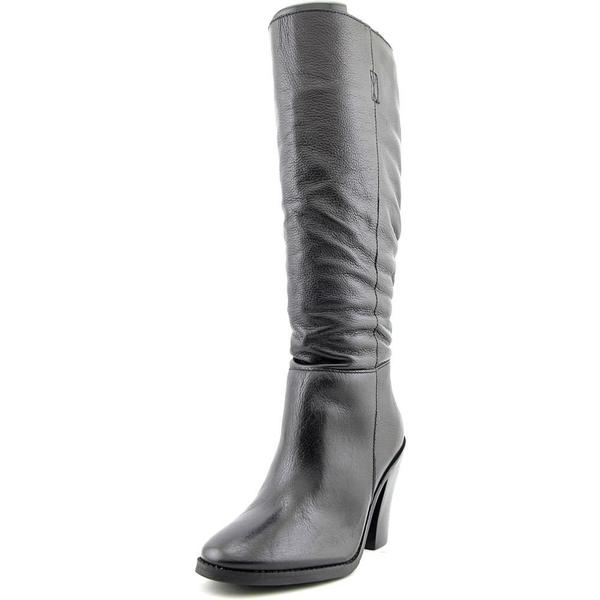 Matisse Women's Raquel Black Leather Boots