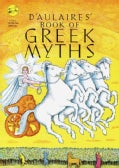 D'Aulaires' Book of Greek Myths (Paperback)