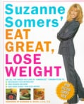 Suzanne Somers' Eat Great, Lose Weight (Paperback)