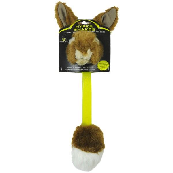 Hyper Pet Hyper Shakes Dog Toy