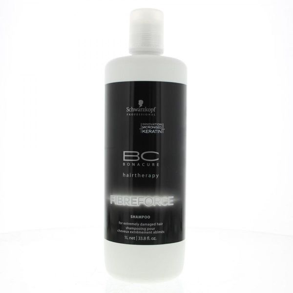Schwarzkopf BC Bonacure 33.8-ounce Fibre Force Shampoo 22561147