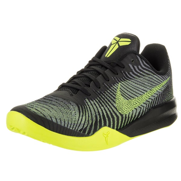 Nike Men's KB Mentality II Basketball Shoe