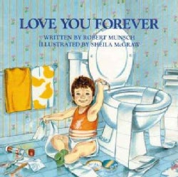 Love You Forever (Hardcover)