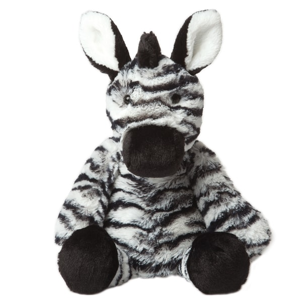 Manhattan Toy Lovelies Zulla Zebra 12-inch Plush Toy 22569404