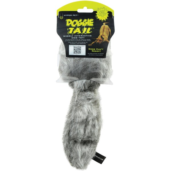 Hyper Pet Doggie Tail Dog Toy 22572089