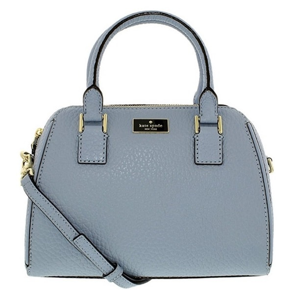 Kate Spade New York Pippa Small Dawn Dusk Satchel Handbag